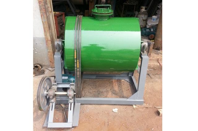 200公斤小型球磨机,湿式球磨机
