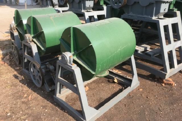 50公斤球磨机,小型球磨机